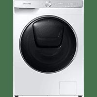 SAMSUNG Waschmaschine WW9800T mit QuickDrive™ Eco, 9 kg, weiß