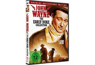John Wayne-The Early Duke Collection DVD