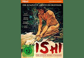 Ishi - Der Letzte seines Stammes DVD