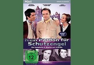 Kein Pardon für Schutzengel - Staffel 2 DVD