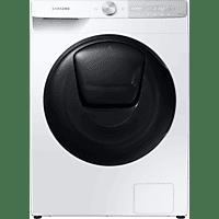 SAMSUNG Waschmaschine WW8500T mit QuickDrive™ Eco, 8 kg, weiß