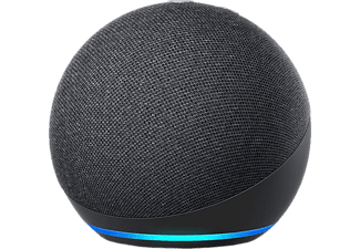 AMAZON Echo Dot 4. Generation - Smart Speaker (Anthrazit)