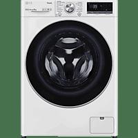 LG F4WV708P1E Waschmaschine (8 kg, 1360 U/Min., A)