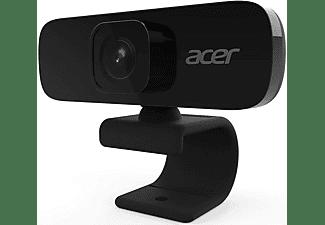 ACER Webcam ACR010, QHD, 5MP, Schwarz (GP.OTH11.02M)