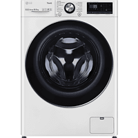 LG F6WV910P2 Waschmaschine (10,5 kg, 1560 U/Min., A)