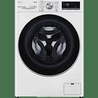 LG F4WV709P1E Waschmaschine (9 kg, 1360 U/Min., A)