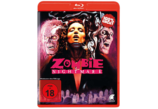 Zombie Nightmare Blu-ray