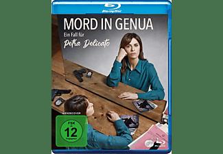 Mord in Genua-Ein Fall für Petra Delicato (BRD) Blu-ray