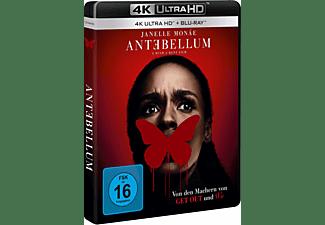 Antebellum 4K Ultra HD Blu-ray