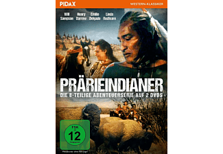 Prärieindianer DVD