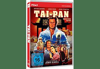 Tai Pan DVD