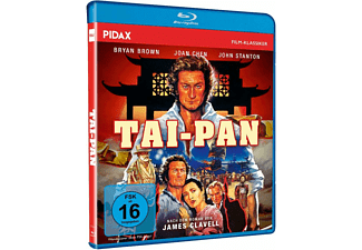 Tai Pan Blu-ray
