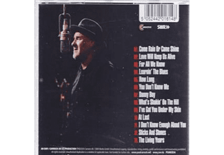 Paul Carrack - Another Side Of Paul Carrack  - (CD)