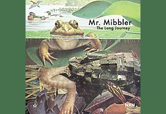 Mr.Mibbler - THE LONG JOURNEY  - (CD)