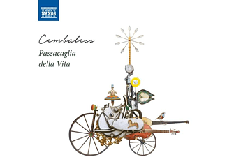 Petri/island So Sakari - PASSACAGLIA DELLA VITA ...  - (CD)