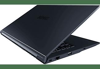 XMG XMG CORE 14 - L20zmm, Gaming Notebook mit 14 Zoll Display, Intel® Core™ i5 Prozessor, 16 GB RAM, 500 GB mSSD, GeForce GTX 1650 , Nachtblau