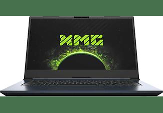 XMG XMG CORE 14 - L20jsh, Gaming Notebook mit 14 Zoll Display, Core i5 Prozessor, 16 GB RAM, 500 GB mSSD, GeForce GTX 1650 , Nachtblau