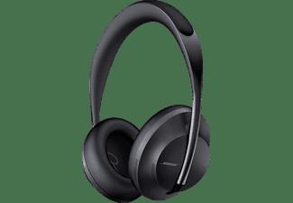 BOSE Headphones 700 kabellose Noise-Cancelling, Over-ear Kopfhörer Bluetooth Schwarz