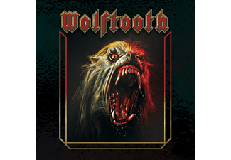 Wolftooth - Wolftooth  - (CD)
