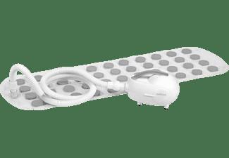 MEDISANA MBH mit Aromaspender Luftsprudelbad Weiß/Grau