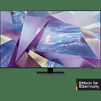 SAMSUNG GQ55Q700T QLED TV (Flat, 55 Zoll / 138 cm, UHD 8K, SMART TV)