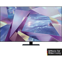 SAMSUNG GQ65Q700T QLED TV (Flat, 65 Zoll / 163 cm, UHD 8K, SMART TV)