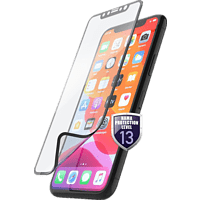 HAMA Hiflex Schutzglas (für Apple iPhone 12, iPhone 12 Pro)