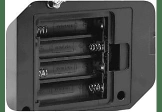Radio portátil - OK ORD 101BT-B-1 DAB, 1 W, Bluetooth, DAB +, FM, LED, Negro