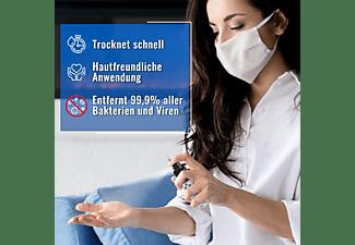 DIWA Hand-Desinfektionmittel Orangenduft 50ml KR-1076