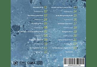 Walter Kiesbauer - Um Gottes Willen#!  - (CD)