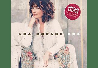 Ada Morghe - BOX (SPEC. EDITION)  - (CD)