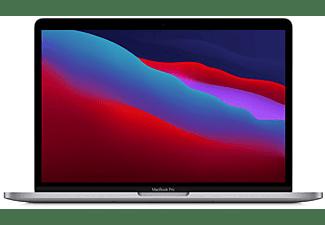 """MacBook Pro Apple, 13.3"""" Retina, Apple Silicon M1, 16 GB, 512 GB SSD, MacOS, Gris espacial"""