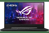 Portátil gaming - ASUS Zephyrus M15 GU502LW-AZ196T, 15.6 FHD, i7-10875H, 32 GB RAM, 1 TB SSD, RTX™ 2070, W10