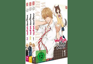Wolf Girl & Black Prince – Gesamtausgabe Vol. 1 DVD
