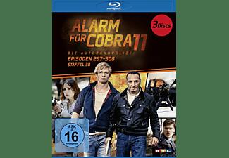 Alarm für Cobra 11 - Staffel 38 Blu-ray