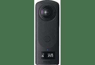 Cámara deportiva - Ricoh Theta Z1, 23 MP, Vídeo 4K30, 360º, USB Tipo-C, Negro