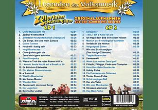 Schürzenjäger - Legenden Der Vm-Ihre Grossen Erfolge  - (CD)