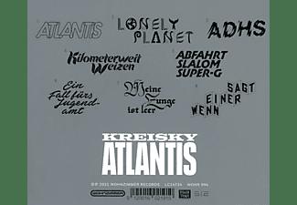 Kreisky - Atlantis  - (CD)