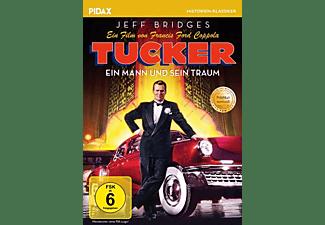 Tucker-Ein Mann und sein Traum DVD