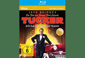 Tucker-Ein Mann und sein Traum Blu-ray