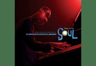 Jon Batiste - Music From and Inspired by Soul  - (Vinyl)