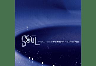 Trent Reznor And Atticus Ross - Soul  - (Vinyl)