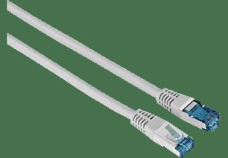 HAMA Netzwerkkabel CAT-6, F/UTP geschirmt, 15m