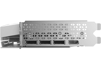 ZOTAC GeForce RTX™ 3070 TWIN EDGE OC LHR WH 8GB (ZT-A30700J-10PLHR) (NVIDIA, Grafikkarte)