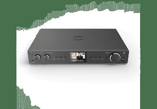 "HAMA HiFi-Tuner ""DIT2105SBTX"", DAB+/Internetradio/Bluetooth® RX&TX/App, Schwarz"