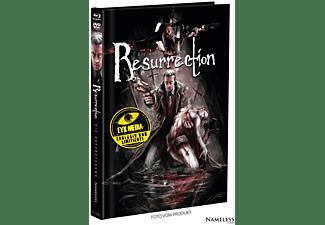 Resurrection - Mediabook - Cover A-Artwork - Limited Edition Auf 444 Stück DVD