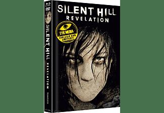 Silent Hill - Revelation - Mediabook - Cover B-Gesicht - Limited Edition Auf 333 Stück Blu-ray