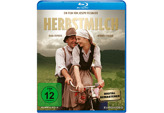 Herbstmilch Blu-ray