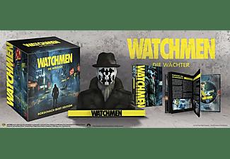 Watchmen (Rorschach Bust Edition) Exklusiv Auflage 250 Stück 4K Ultra HD Blu-ray + Blu-ray