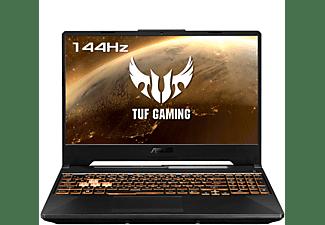 "Portátil gaming - Asus TUF F15 FX506LI-HN109T, 15.6"" FHD, i7-10870H, 16 GB RAM, 512 GB SSD, GTX1650Ti, W10"